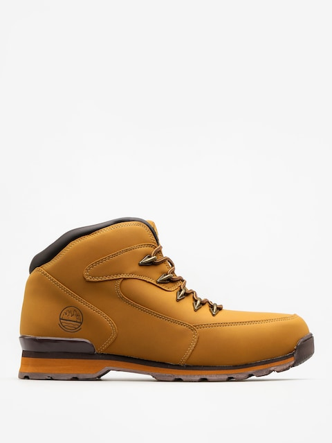 Smith's Winter shoes M0076 (camel)