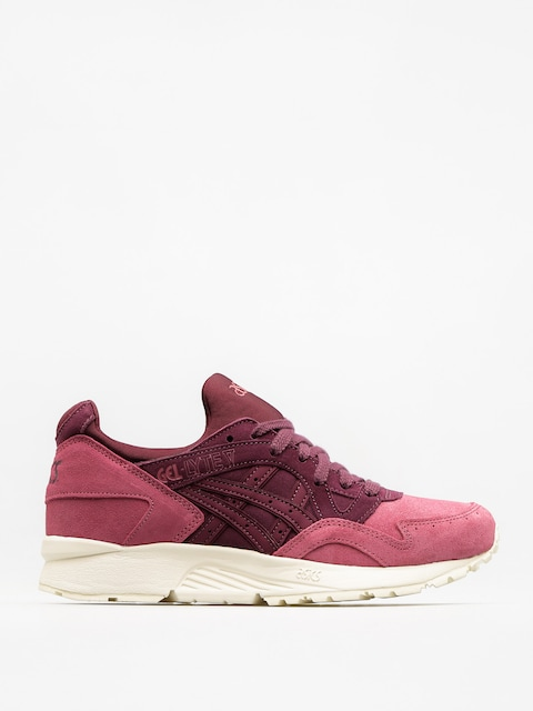 ASICS Tiger Shoes Gel Lyte V Wmn (eggplant/eggplant)