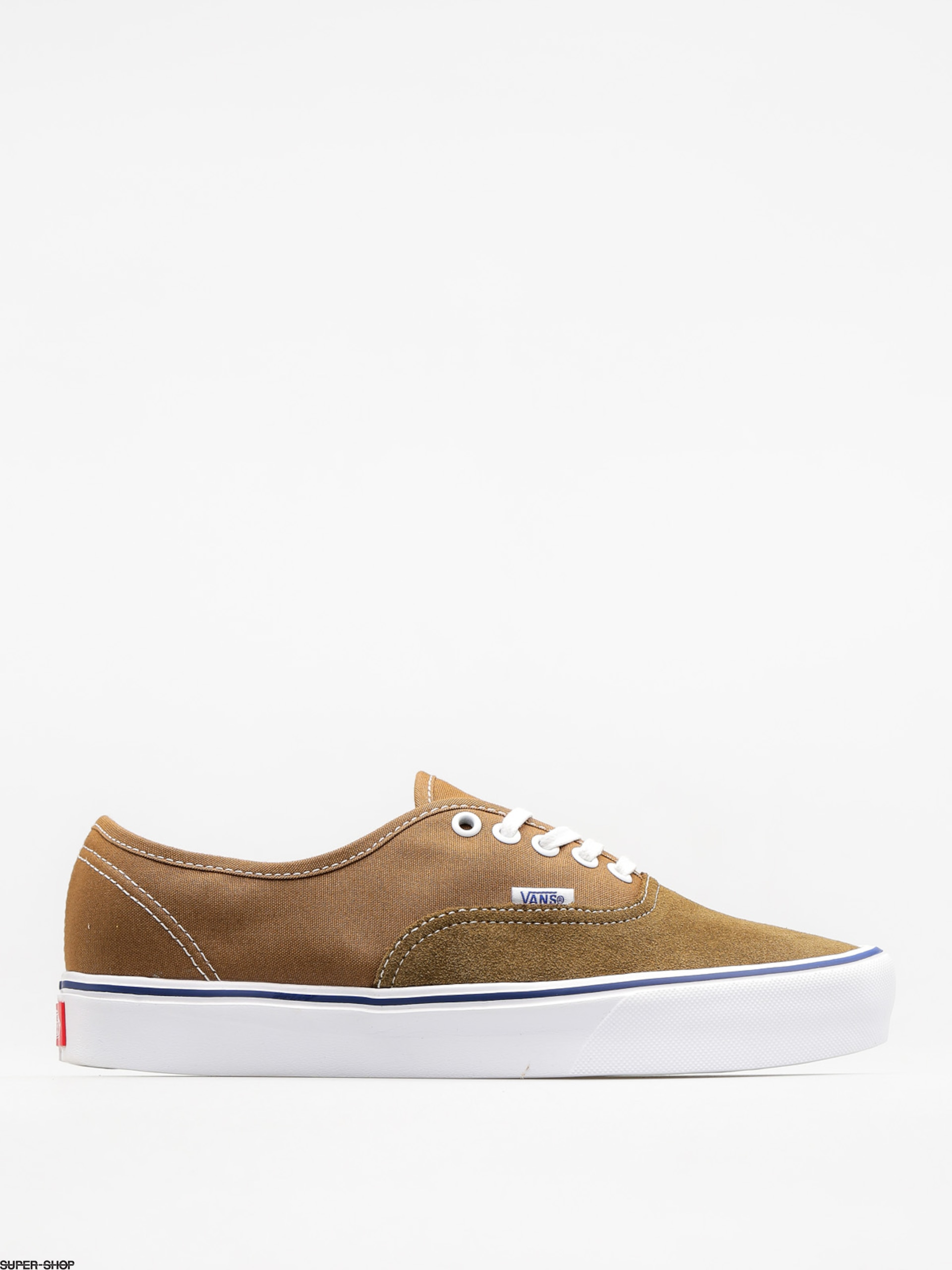 Vans Schuhe Authentic Lite