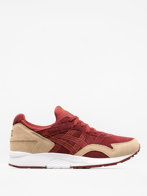 ASICS Tiger Shoes Gel Lyte V (russet brown/russet brown)