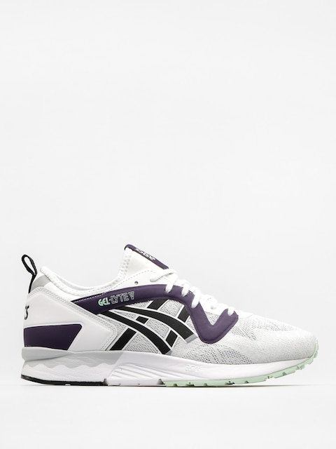 ASICS Tiger Shoes Gel Lyte V Ns (white/black)