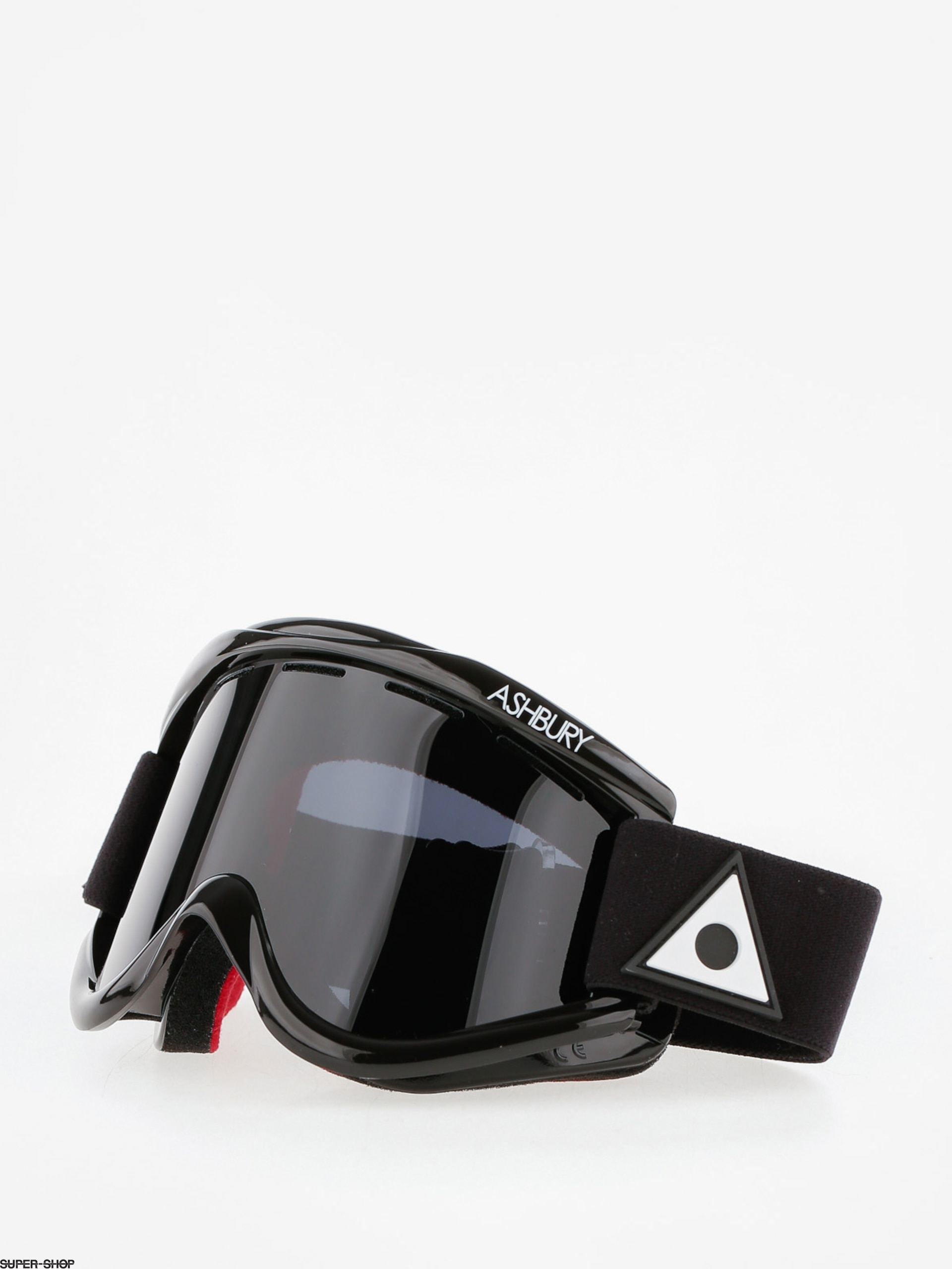Ashbury Goggle Kaleidoscope (black triangle)