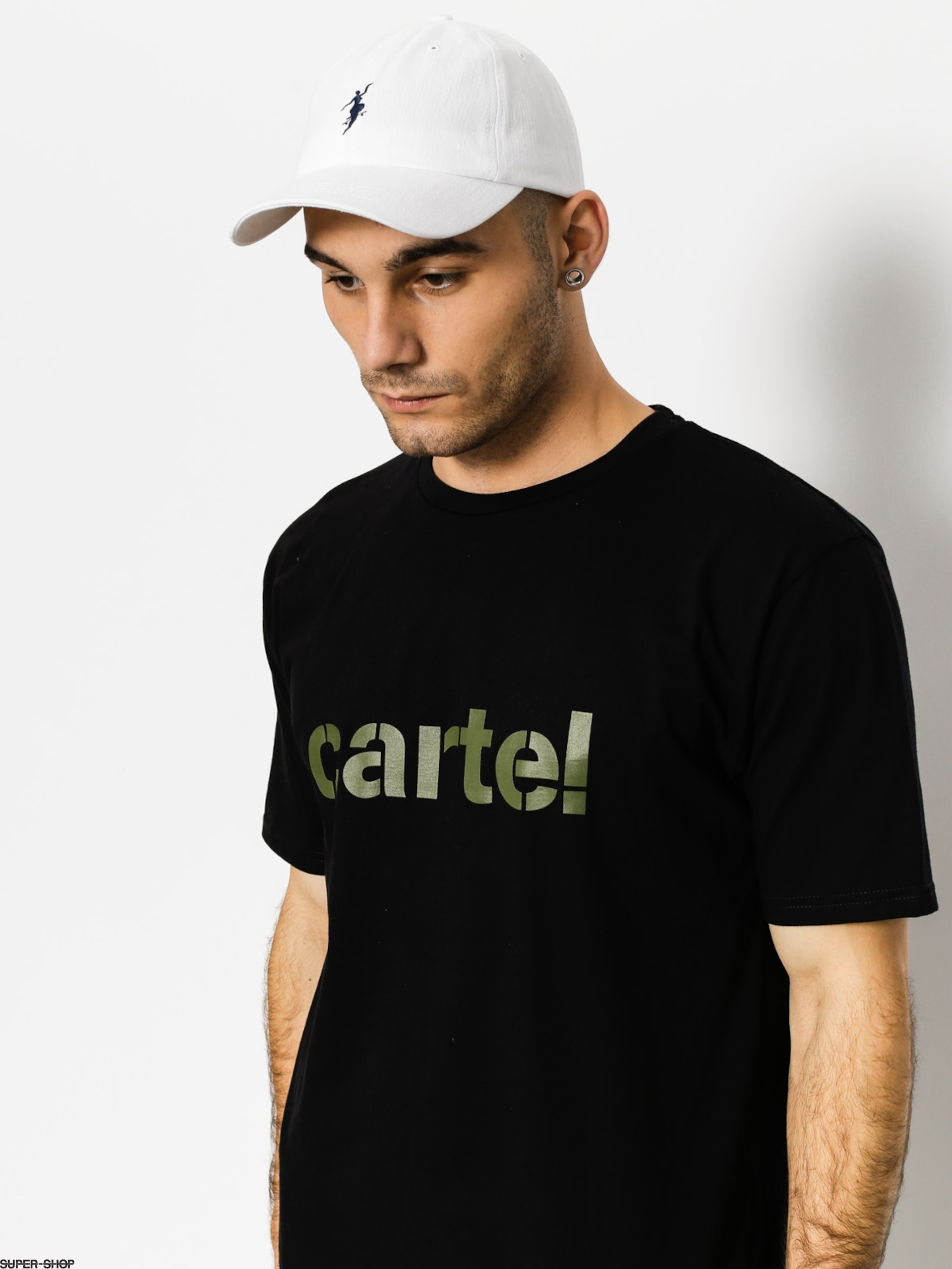Backyard Cartel T-shirt Disaster
