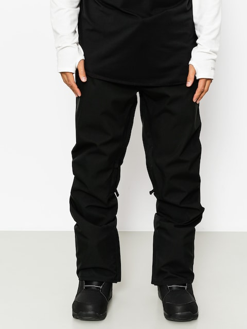 Burton Snowboard pants Greenlight (true black)