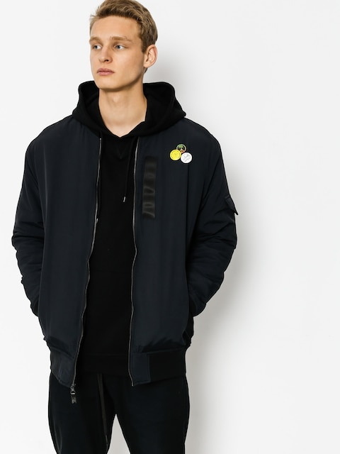 Quiksilver Jacket Trestles Army