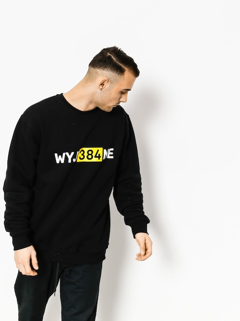 Diamante Wear Sweatshirt Wyj384ne