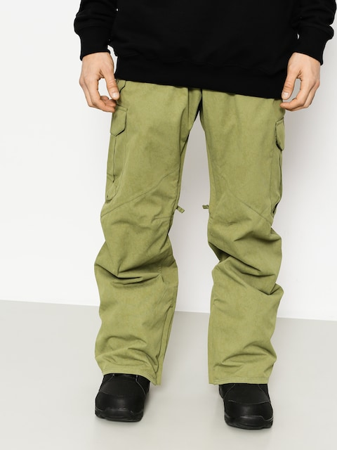 Burton Snowboard pants Cargo (olive brnch distress)