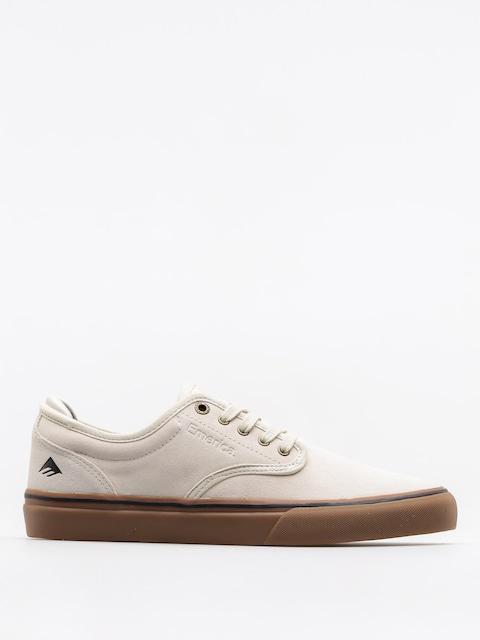 Emerica Shoes Wino G6 (white/gum/black)