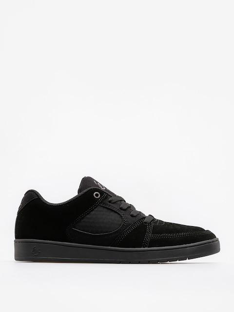 Es Schuhe Accel Slim (black/black)