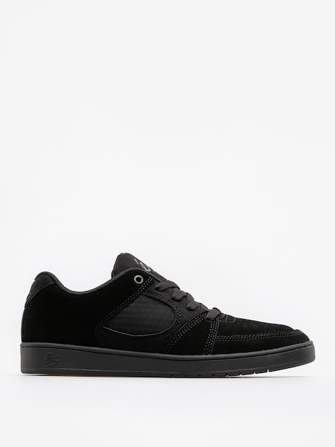 Es Shoes Accel Slim (black/black)