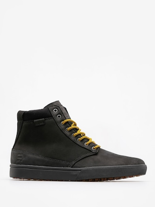 Etnies Shoes Jameson Htw (black/black/gum)