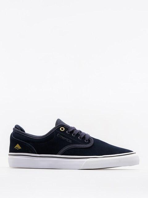 Emerica Shoes Wino G6 (navy/white)