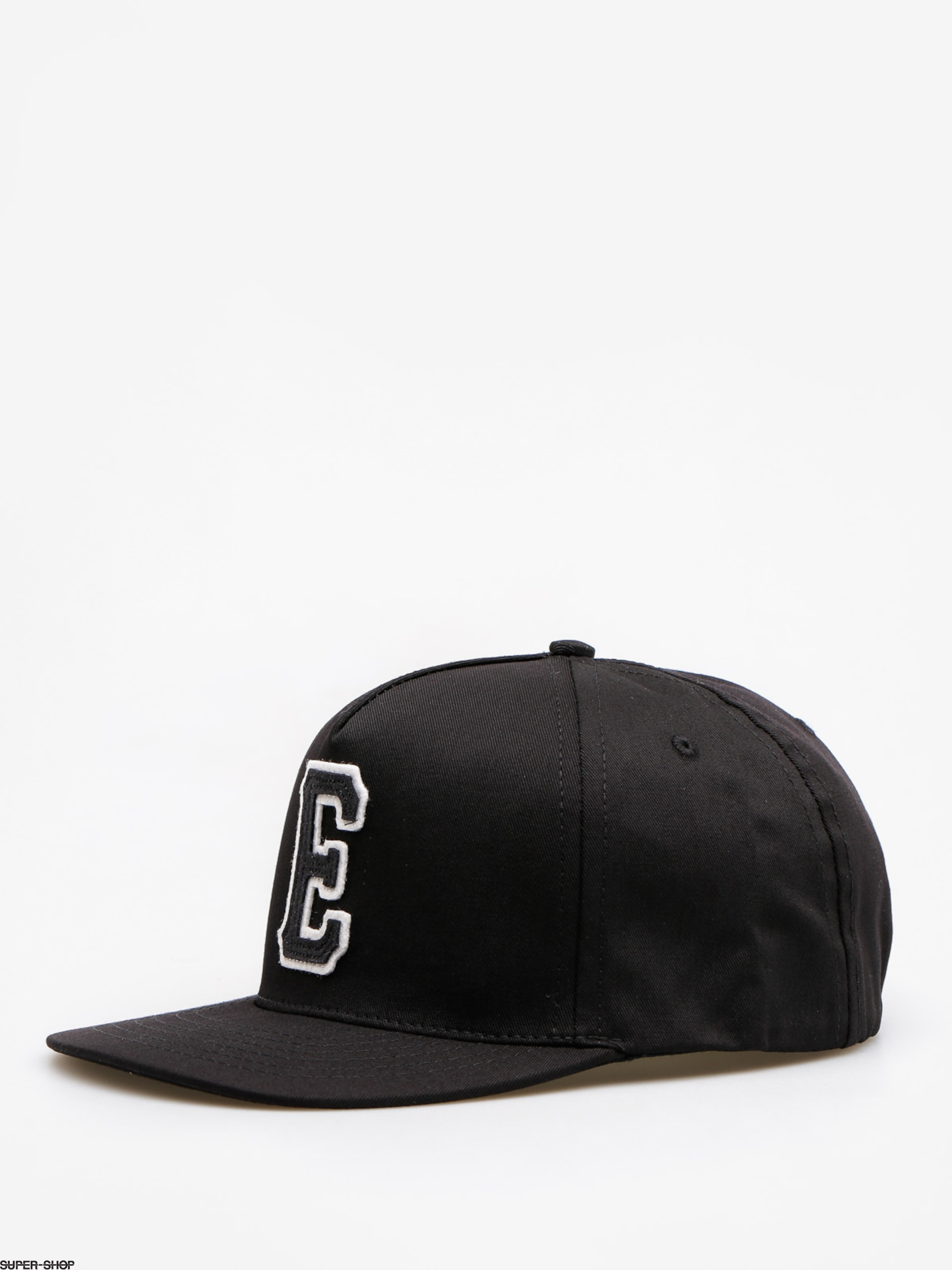 Etnies Cap E Staple ZD (black)