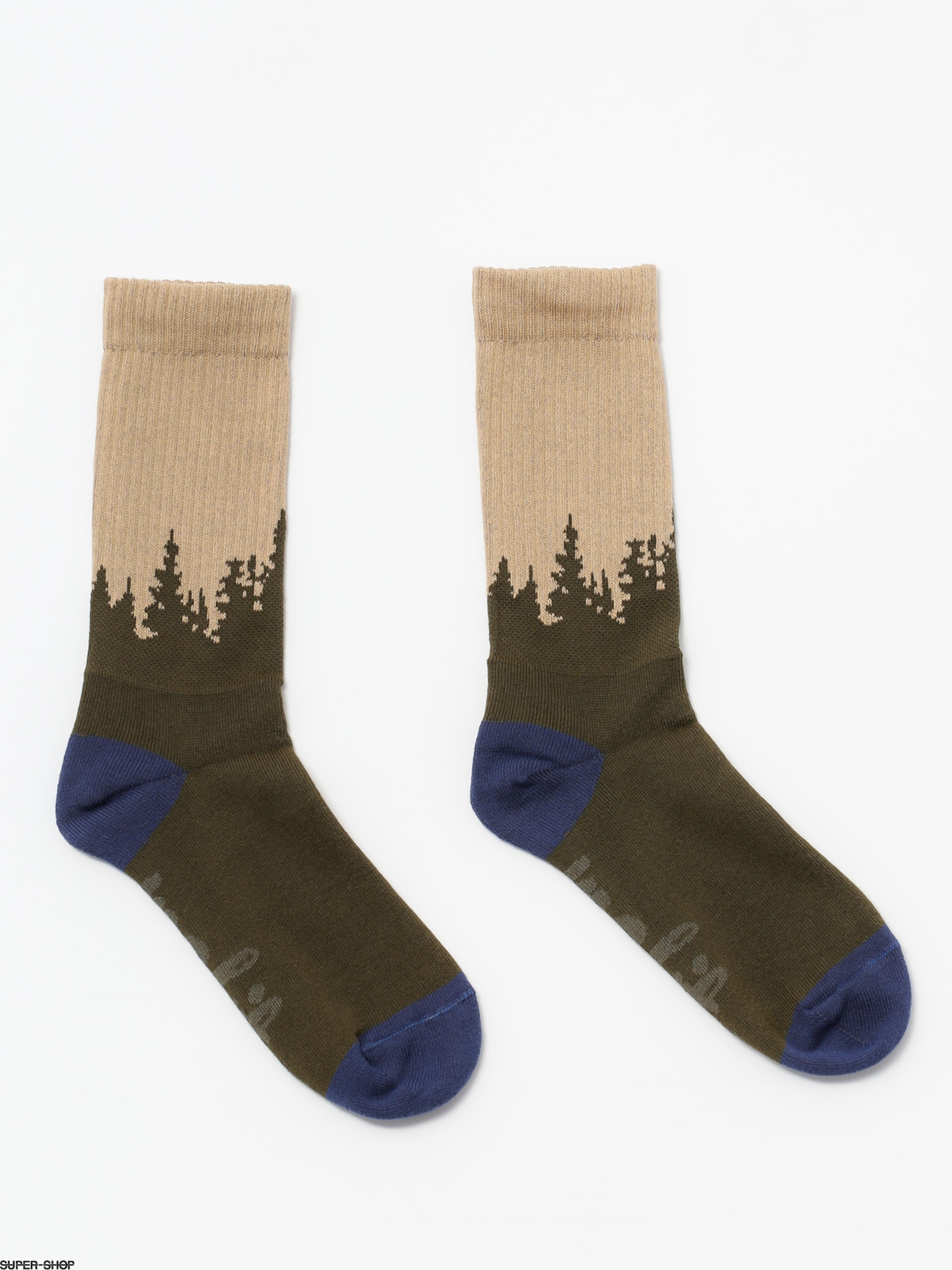 Malita Socken Forest (green)