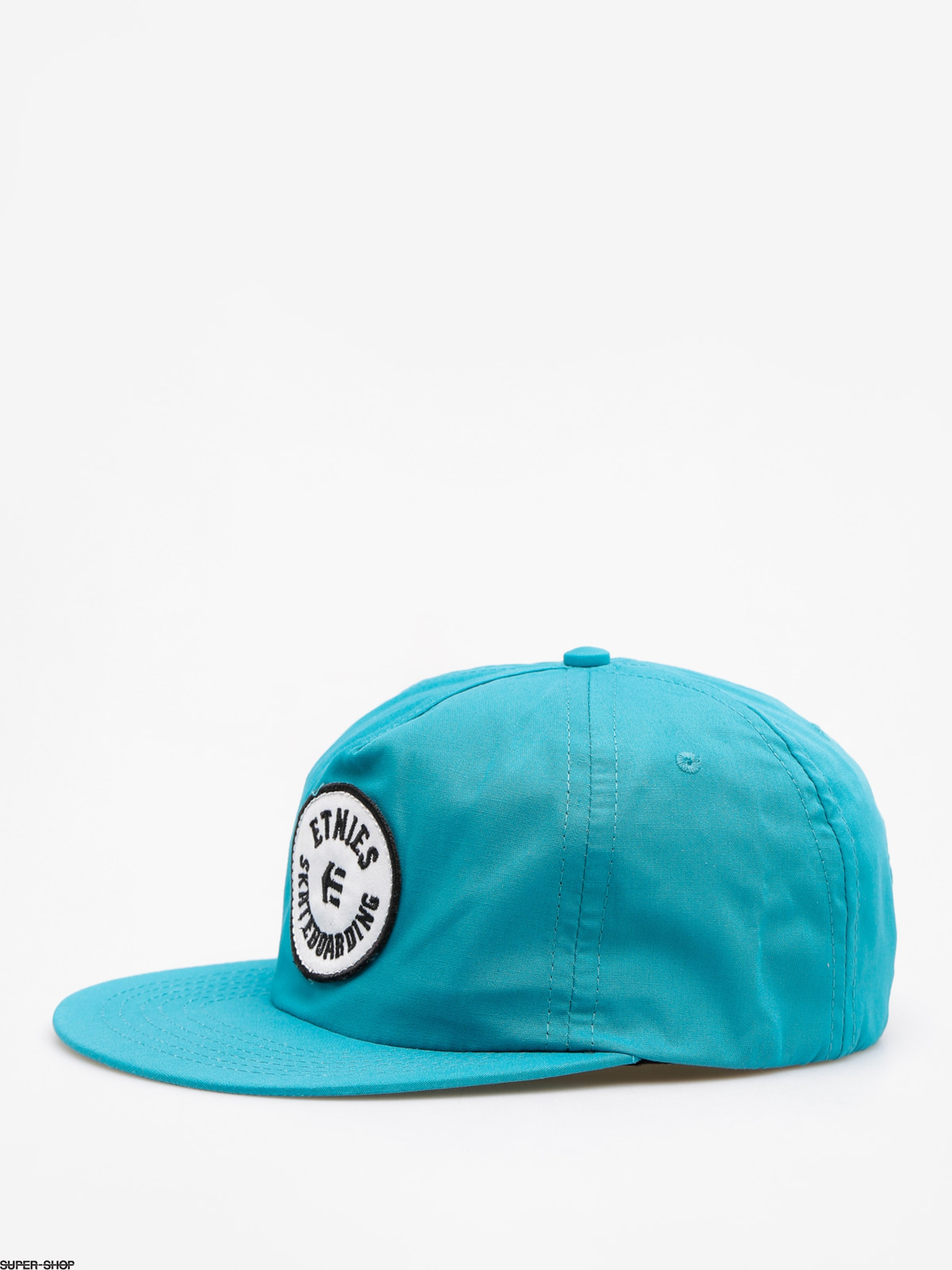 Etnies Cap Tour ZD (pacific blue)