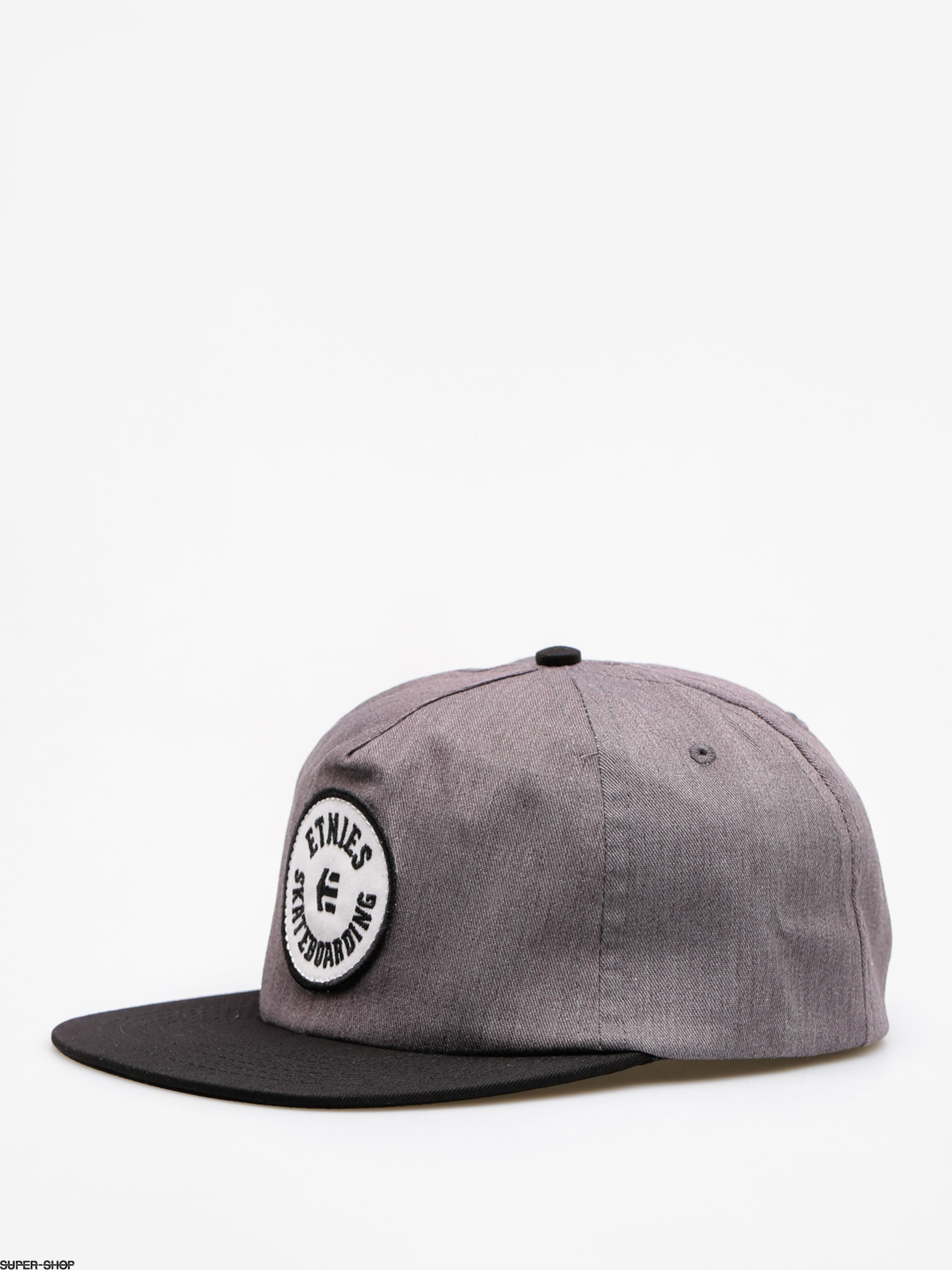 Etnies Cap Tour ZD (grey/black)