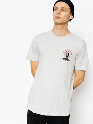 Volcom T-shirt Stone Lust Bsc (hgr)