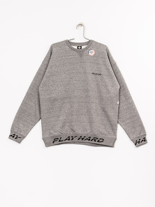 K1x Sweatshirt Ph Crewneck (grey heather)