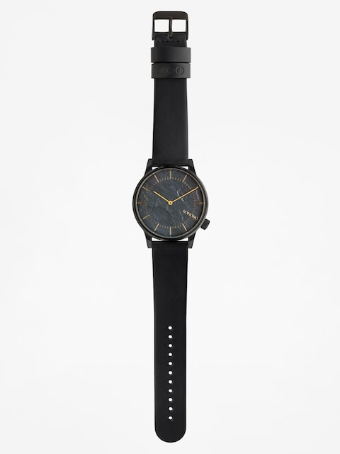 Komono Watch Winston (pewter)