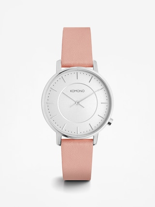 Komono Watch Harlow (misty rose)
