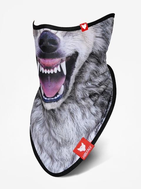 Wolface Bandana Bad Wolf