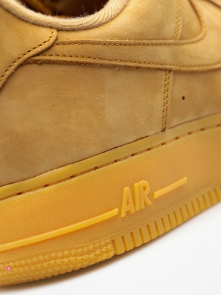Nike Shoes Air Force 1 07 Wb (flax/flax gum light brown outdoor green)
