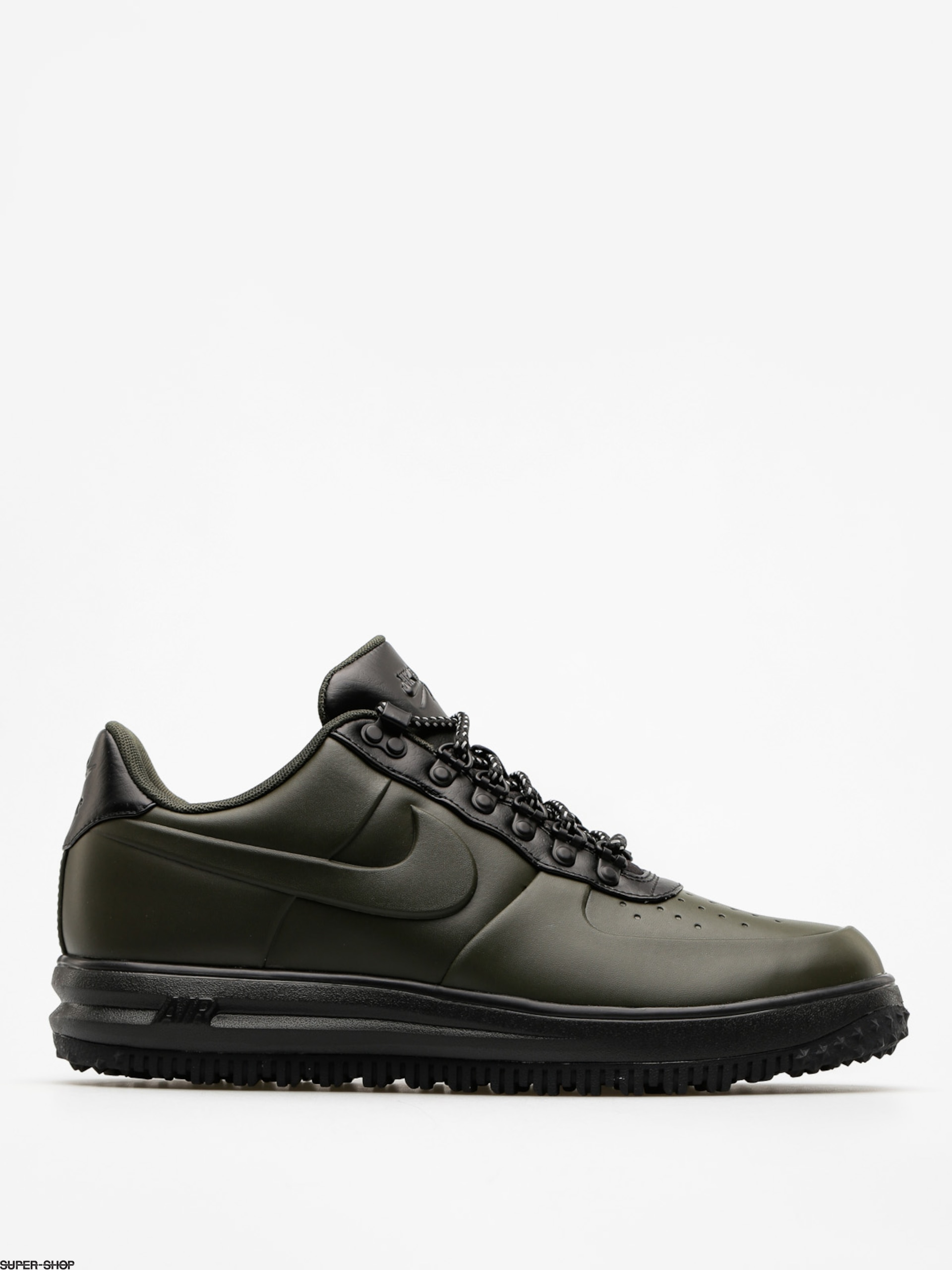Nike Shoes Lunar Force 1 Low Duckboot