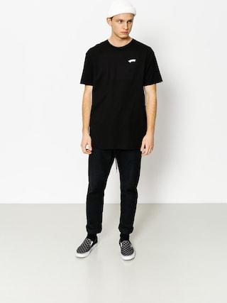 Vans T-shirt X Spitfire (black)