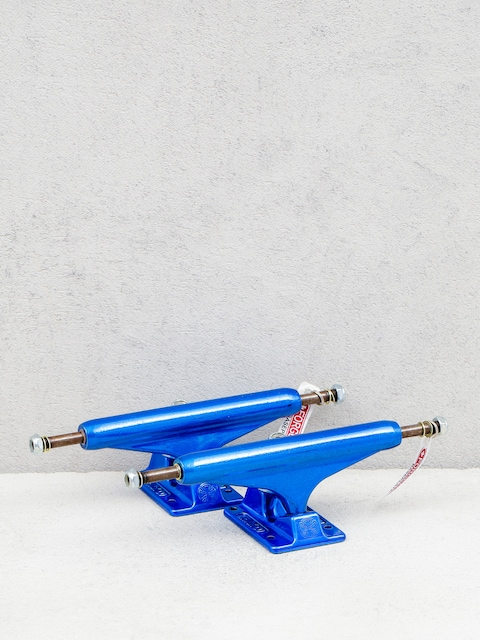 Independent Trucks Stg 11 Forged Hollow Ano (blue)