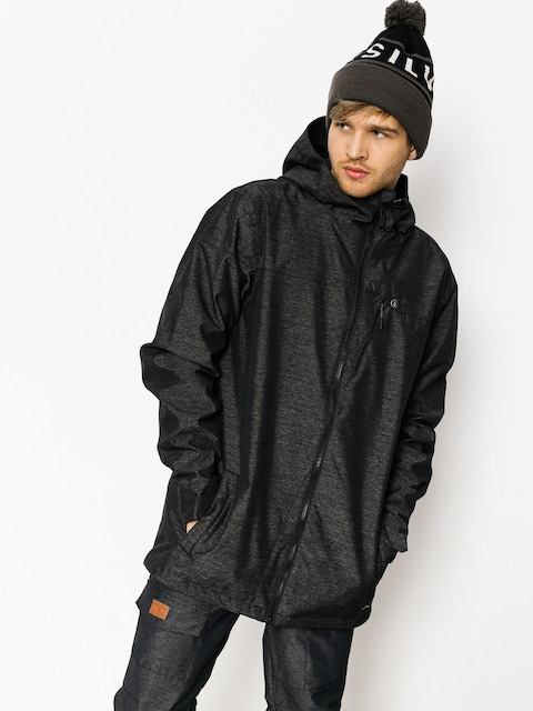 Volcom Snowboard jacket Prospect (blk)