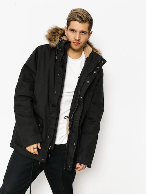 Volcom Jacket Lidward Parka (blk)