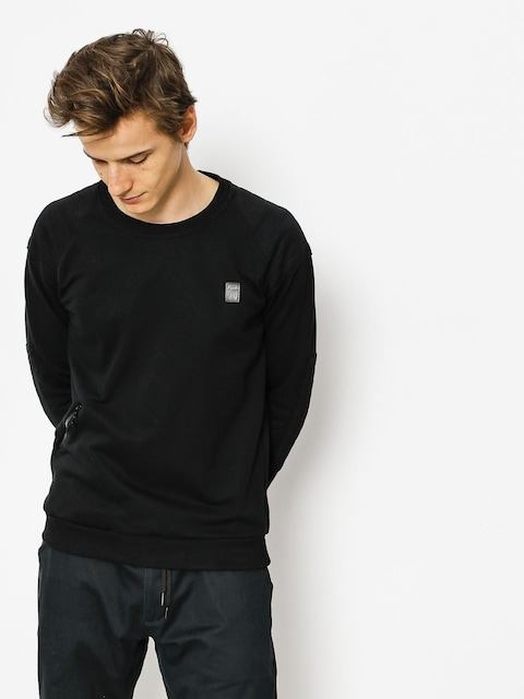 Majesty Sweatshirt Cafe Racer