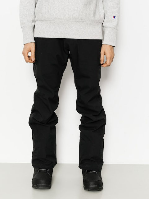 Analog Snowboard pants Thatcher (true black)