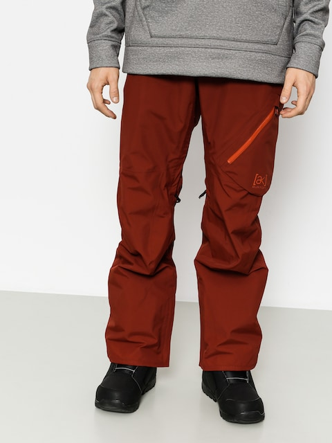 Burton Snowboard pants Ak Gore Cyclic (fired brick)