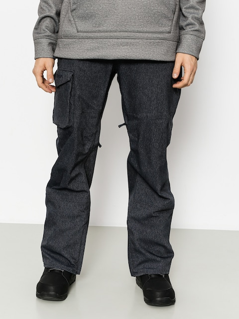 Burton Snowboard pants Covert (denim)