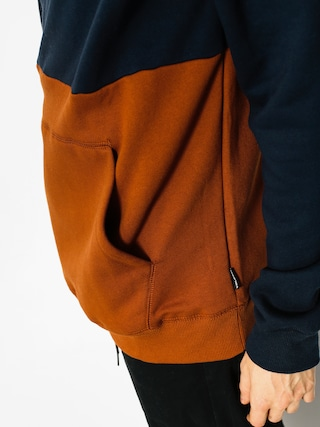 Volcom Hoodie Sngl Stone Division (cop)