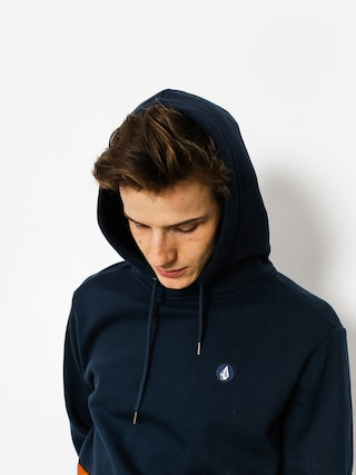 Volcom Hoody Sngl Stone Division (cop)
