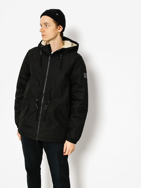 Element Jacket Stark (flint black)
