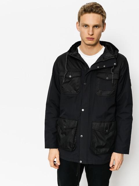 Burton Jacket Match (true black)
