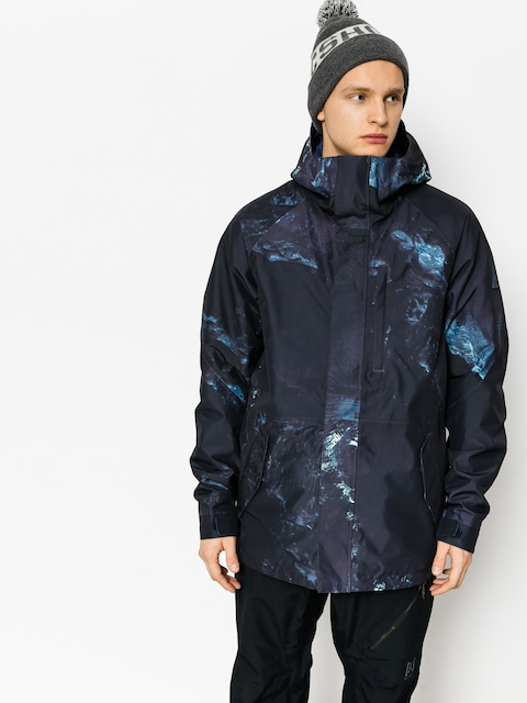 Burton Snowboard jacket Gore Radial (nix olympica)