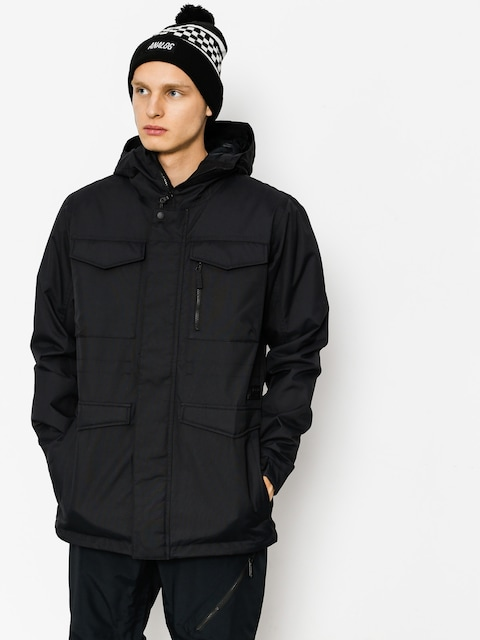 Burton Snowboard jacket Covert (true black)