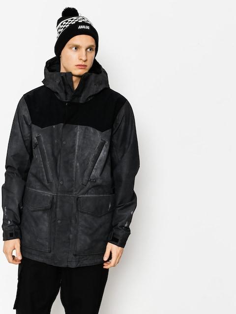 Burton Snowboard jacket Folsom (trublk/trblwx)