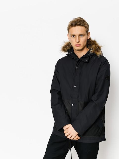 Burton Jacket Lamotte (true black)