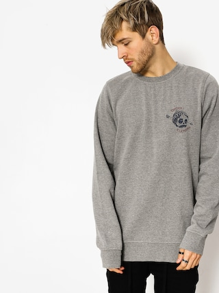 Element Sweatshirt Around Crew (grey heather)