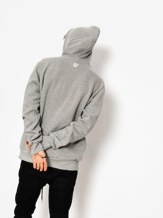 Prosto Hoodie Fence HD (grey)
