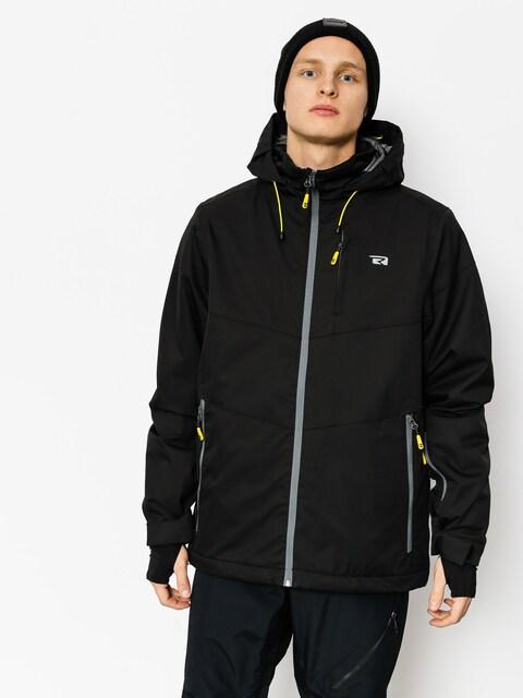 Rehall Snowboard jacket Ried (pirate black)
