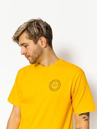 Nervous T-shirt Pill (yellow)