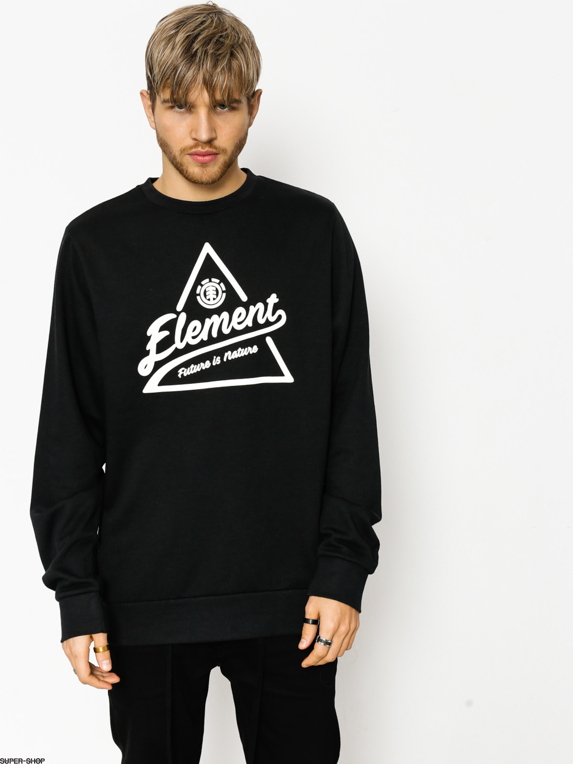 Element Sweatshirt Ascent Crew