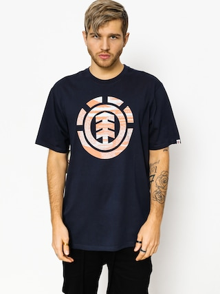 Element T-Shirt Aesthetic (eclipse navy)