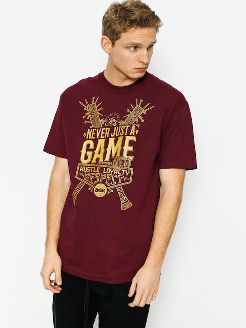 DGK T-shirt Game